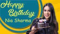 Nia Sharma wishes to become a responsible person on her birthday