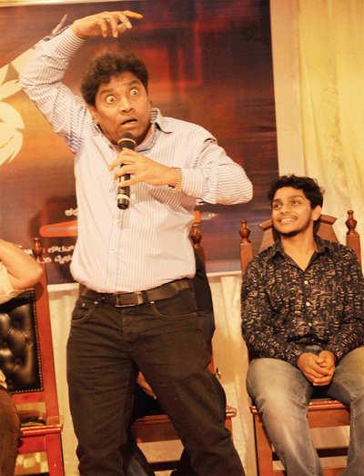 Johnny Lever to star in Kannada film Gara