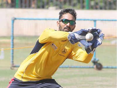 Indian Premier League 2018: Dinesh Karthik named Kolkata Knight Riders captain
