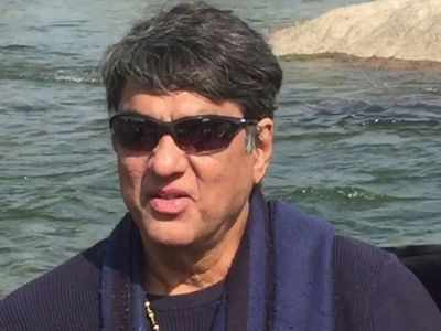 Mukesh Khanna says '#MeToo problem began when women started stepping out to work'
