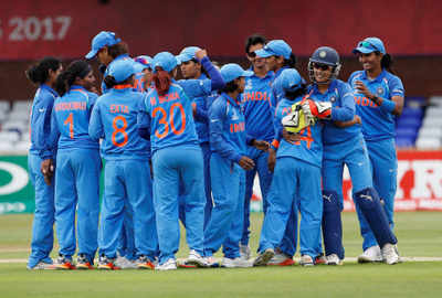 ICC Women's World Cup 2017: Mithali Raj, Rajeshwari Gayakwad power India to a 186-run victory over New Zealand