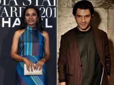 Tannishtha Chatterjee, Arjun Mathur to headline Anshuman Jha's directorial debut
