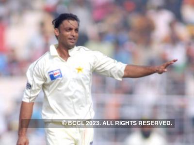 Shoaib Akhtar: Virat Kohli was unlucky