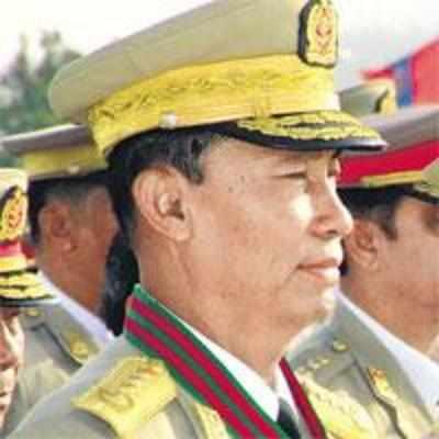 The 3 powerful men blocking vital Burma aid