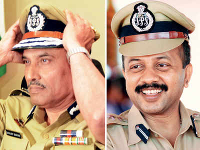 Trouble for cops who bypassed CP while seeking transfer to ATS; Sanjay Barve asks why their increments shouldn't be withheld