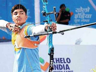 Maharashtra tops tally with 228 medals, Haryana claims second position
