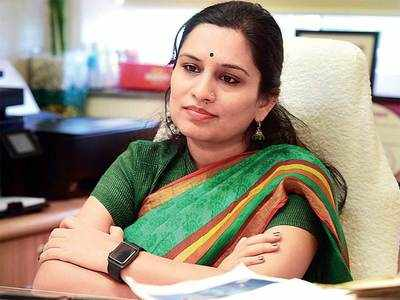 IAS officer, who posted controversial tweet on Gandhi, transferred