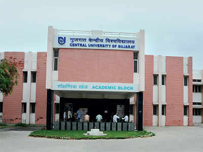 We graduated years ago, but where are our degrees, Central University of Gujarat? Questions students