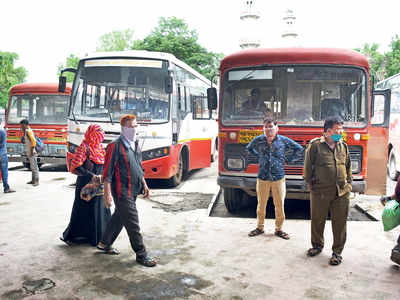 MSRTC to provide 200 buses and staff to ease pressure on BEST