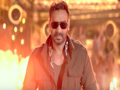 Total Dhamaal movie review: Ajay Devgn, Anil Kapoor, Madhuri Dixit Nene-starrer barely scrapes the surface