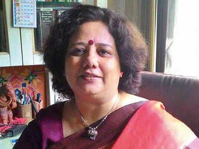 Marathi author Kavita Mahajan passes away