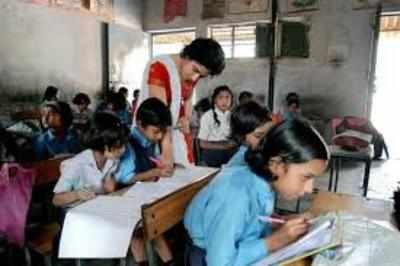 Legal literacy club in five govt high schools