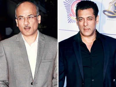 Sooraj Barjatya: Writing my next, Salman Khan has liked idea
