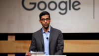 Google's Sundar Pichai to take control of Alphabet Inc.; Co-founders Larry Page, Sergei Brin to step aside