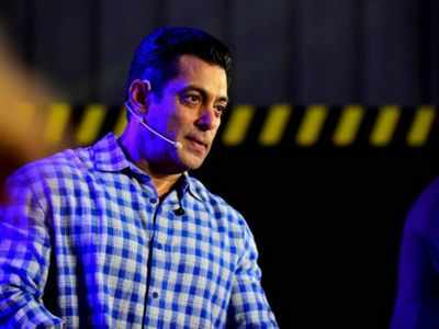 Wanted robber found working at Salman Khan's bungalow