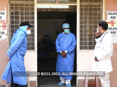 Hyderabad techie working in Bengaluru tests positive for coronavirus on return from Dubai