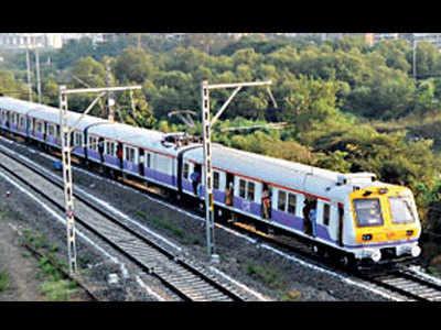 Locals may soon connect city with Mumbai, Nashik