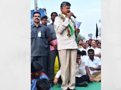 Andhra Pradesh: Jagan Mohan Reddy to announce shifting capital to Vizag on December 27
