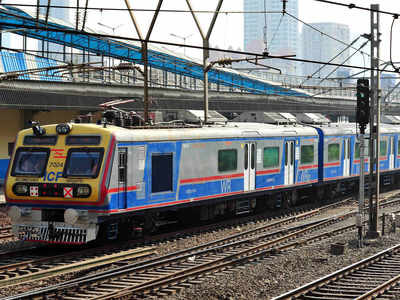 Tender for A/C trains stuck as babus fight