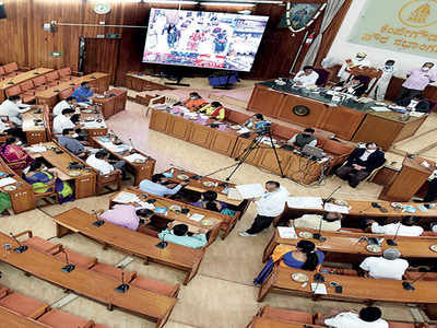 BBMP chief engineers to issue job codes