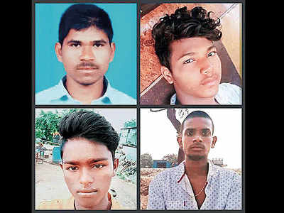 Hyderabad Encounter: Cops kill four; all women now safe