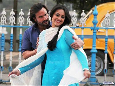Film review:  Bullett Raja