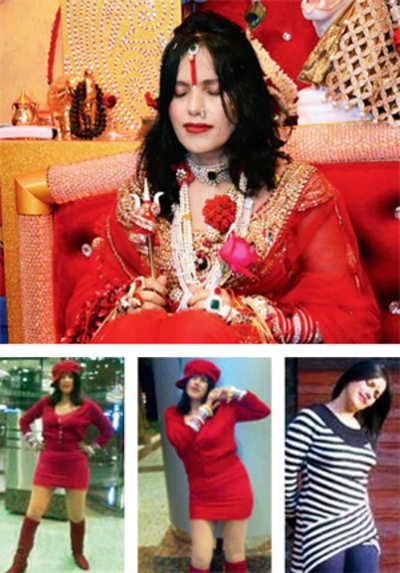 How Sukhwinder Kaur became Radhe Maa