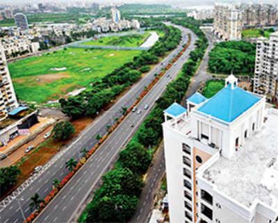 Navi Mumbai third Swachh-est, Mumbai 140th on clean city list
