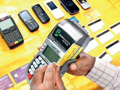 Hotel staffer clones guest's debit card, steals Rs 40,000