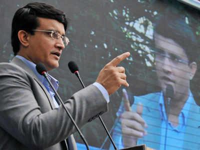 Virat Kohli is correct, need preparation time for South Africa tour: Sourav Ganguly
