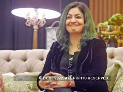 Pooja Bhatt opens up on battling alcoholism: Alcohol is a drug and was my drug of choice