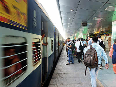 With 95 cases, Chennai Exp tops list of train thefts