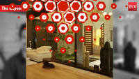 We love these decor statements from Sonam Kapoor's house
