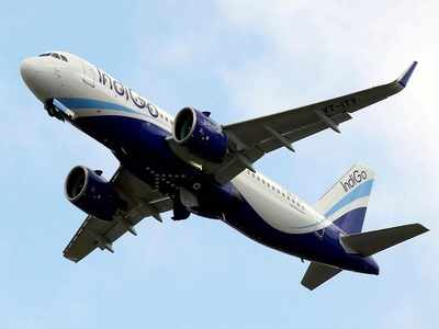 Indigo to charge fee for seat selection through web check-ins