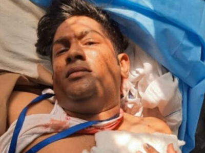 Delhi Violence: Press Club of India, IWPC raises serious concern over attack on journalists on line of duty