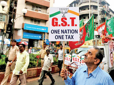 GST entry error proves costly to company
