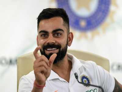 Virat Kohli: Handling pressure is the most important thing in the World Cup