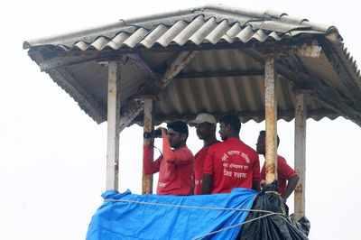 Goan lifeguards to train Kolis in beach rescue