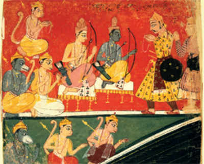 Who is a hindu? Karma, caste and free will
