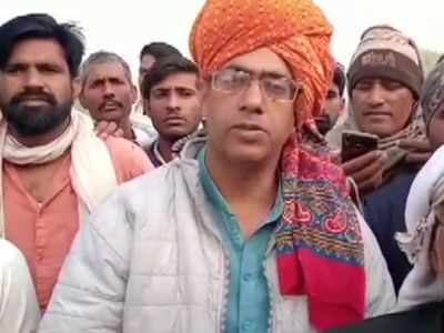 Gurjars in Rajasthan called off agitation over reservation after 'agreement' with CM