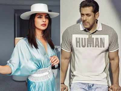 Salman Khan: Had told Priyanka Chopra not to quit Bharat, was willing to adjust the dates