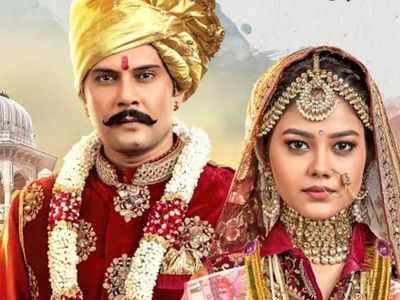 Priyal Mahajan to romance Amar Upadhyay who is twice her age in upcoming social drama Molkki
