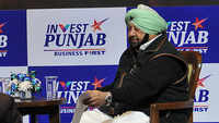 We've neutralised Pak groups trying to infiltrate: CM Capt Amarinder Singh