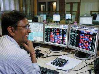 Investors richer by Rs 5.33 lakh crore as exit polls predict NDA victory