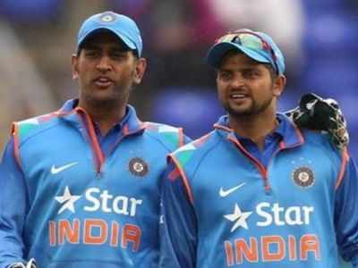 After MS Dhoni, Suresh Raina announces retirement from international cricket