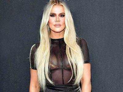 Khloe Kardashian fuels engagement rumours