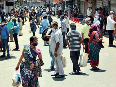 Ahmedabad breaches 250-mark again