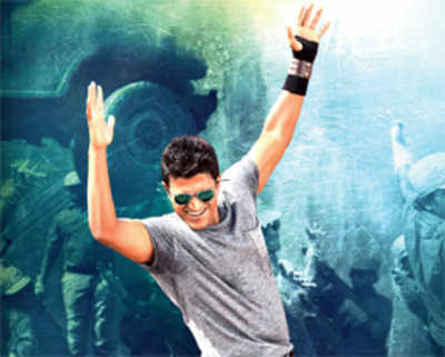 More power to Puneeth