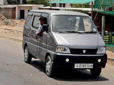 Traffic violations: Amdavadis fined Rs 61 cr via e-memos