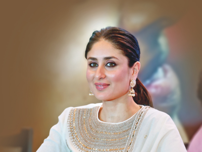 Kareena makes TV debut as judge for Dance India Dance; becomes highest-paid female star
